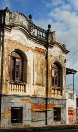 Restauração das Cidades Históricas