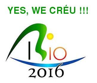 Yes, We Créu