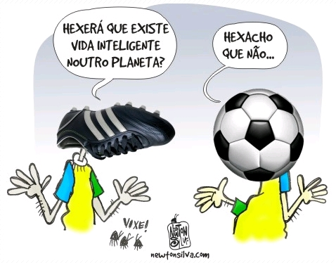 Fanatismo no futebol