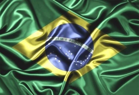 Bandeira do Brasil - Brazil's Flag