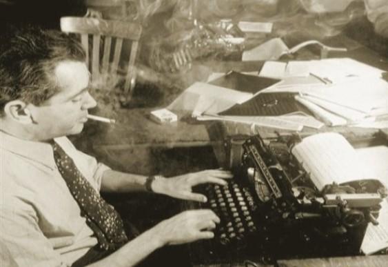 Velhos tempos de jornalistas e repórteres