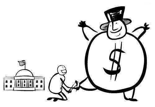 A história das coisas - consumismo capitalista