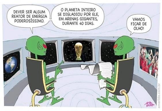 Extraterrestres não entendem seres humanos