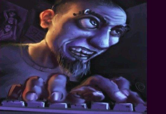 TROLLS - ataques e baixaria na internet