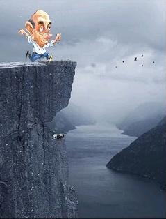 José Serra mergulha no abismo em Minas