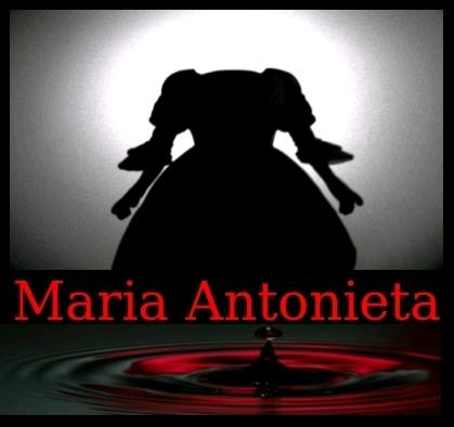 Maria Antonieta - Revolução Francesa