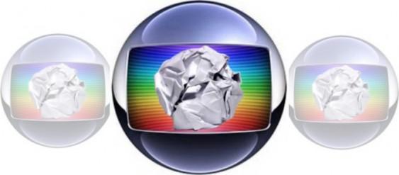 Novo logotipo da TV Globo