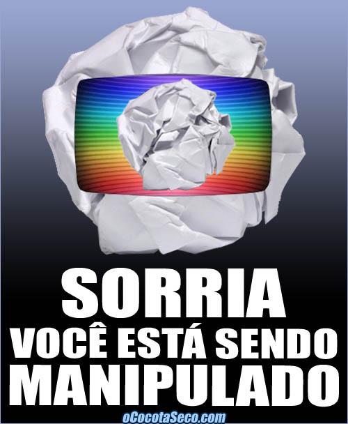 Nova logo da TV Globo
