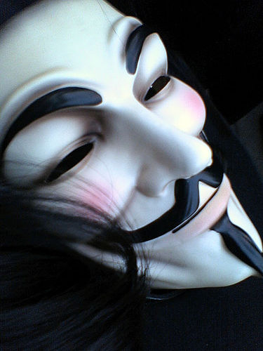 Anonymous - WikiLeaks