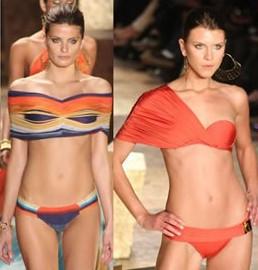 Bikini - moda praia verão