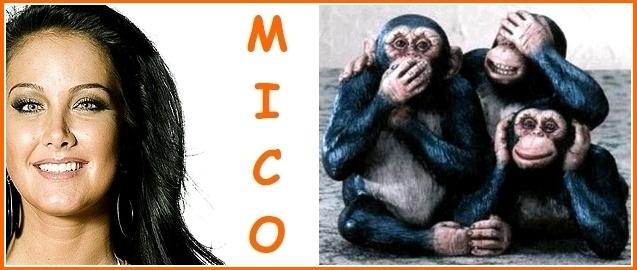Helen Ganzarolli pagando mico no SBT
