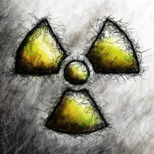 Acidente em usina atômica