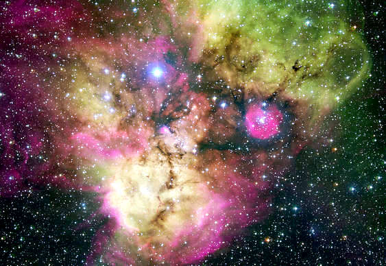 Wallpaper - Nebulosa 0544