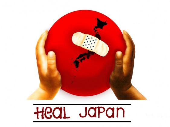 Japão - terremoto, tsunami e acidente nuclear
