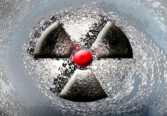 Contaminação nuclear no Japão