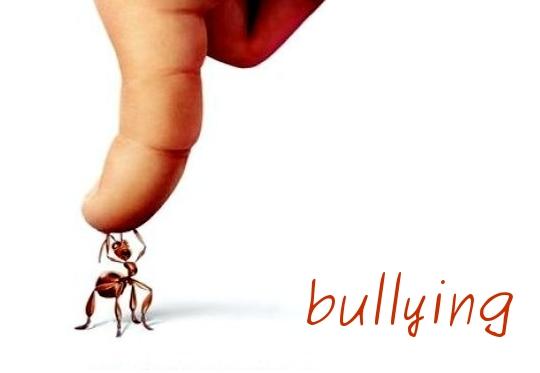 Prevenção - Bullying