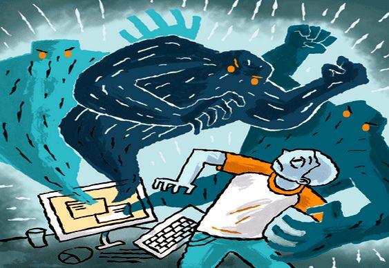 Bullying pela Internet