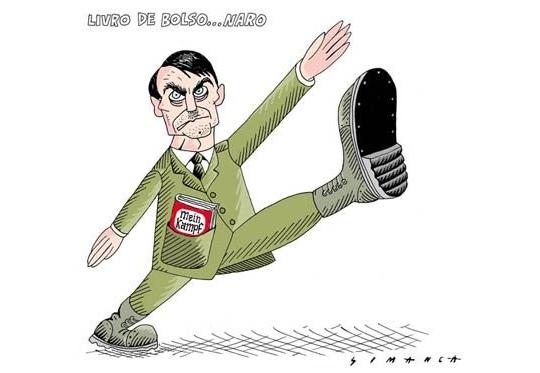 Jair Bolsonaro - Mein Kampf