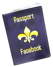 Passaporte Facebook