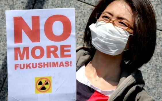 Campanha Anti Energia Nuclear