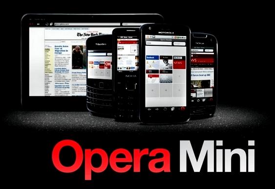 Opera Navegador