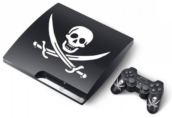 PlayStation Network - Hacker