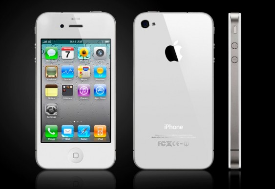 Modelo da Apple