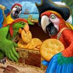 Papagaios de Pirata