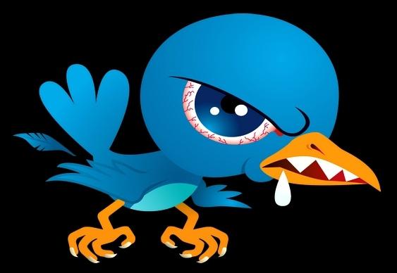 Ódio pelo Twitter
