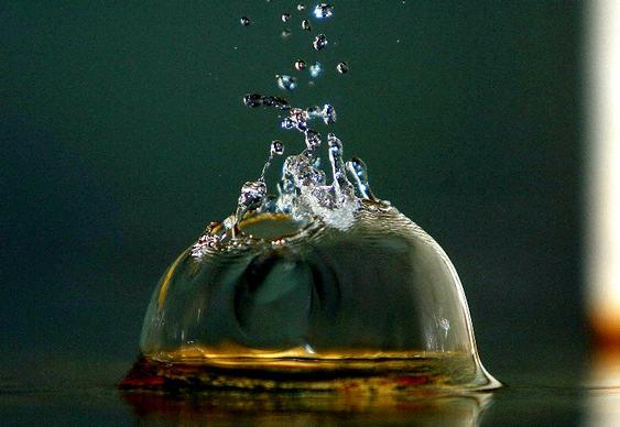 Água e Clima