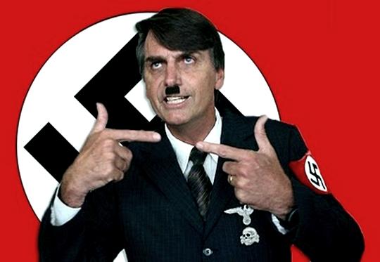 Deputado de extrema-direita