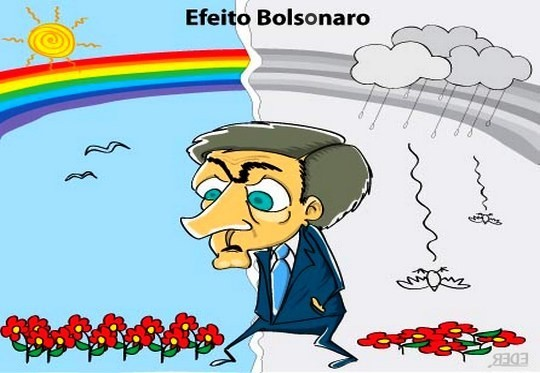 Jair Bolsonaro - Homossexuais