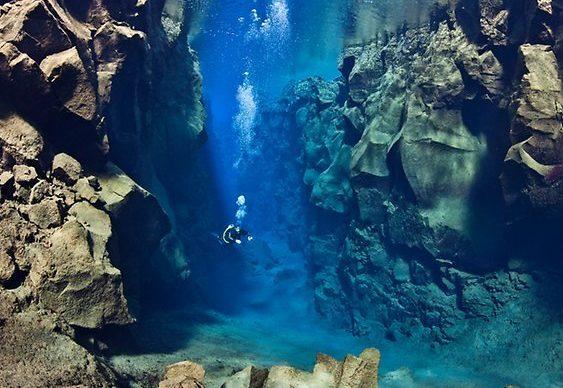 Fundo do mar