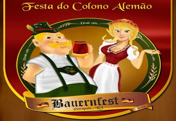 Festa do Colono Alemão