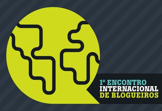 Primeiro encontro de blogueiros em Foz do Iguaçú