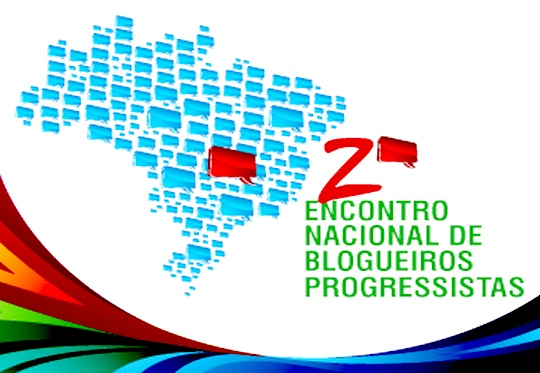 Encontro Nacional de Blogs