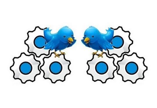 Twitter - Ferramentas