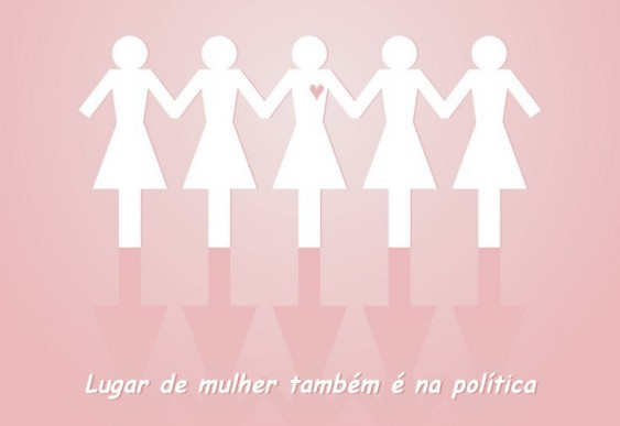 As mulheres do governo Dilma