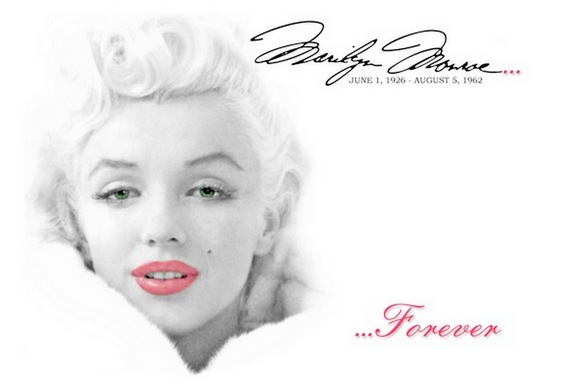 Ícone da beleza feminina