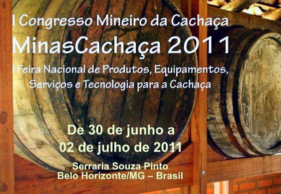 MinasCachaça 2011