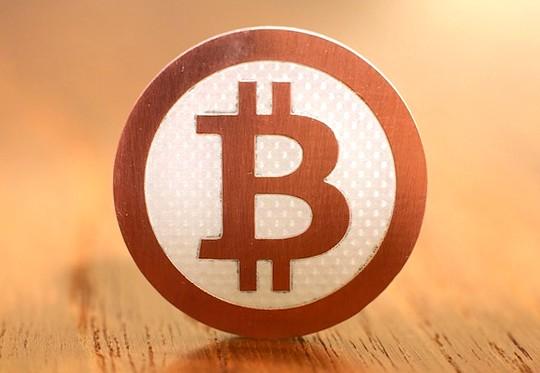 Bitcoin - dinheiro do futuro