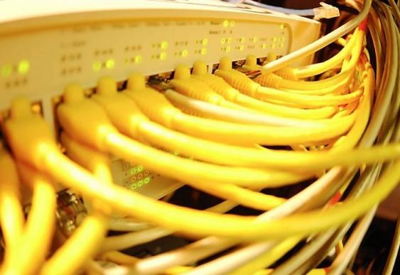 Velocidade da banda larga no Brasil