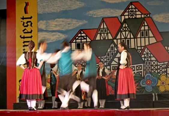 Festa Colono Alemão