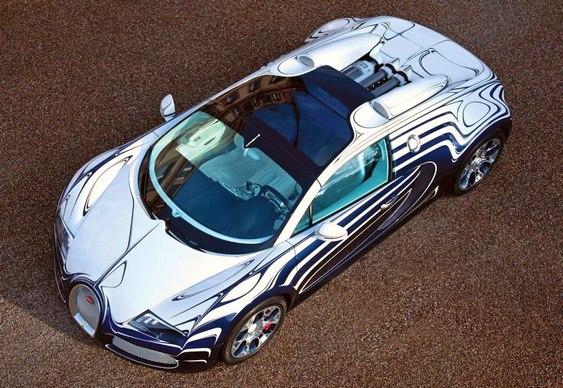 Automóvel de Luxo