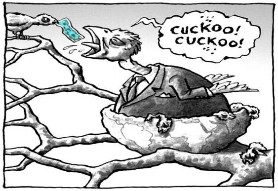 PSDB - Privatizações