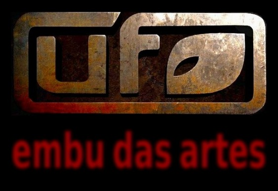 OVNI - Embu das Artes