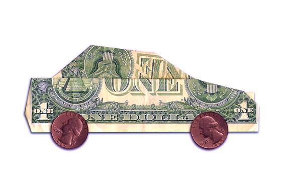 Custo dos carros brasileiros