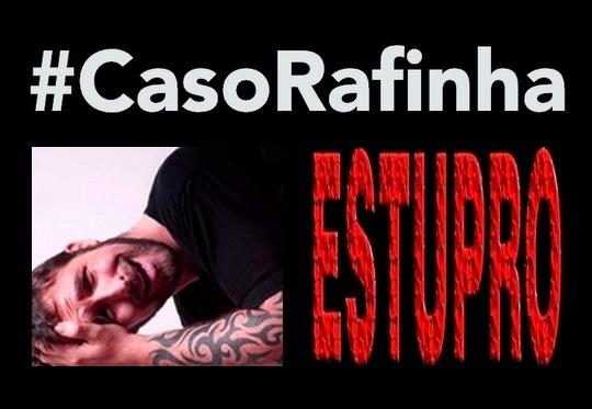 Rafinha Bastos - inquérito policial