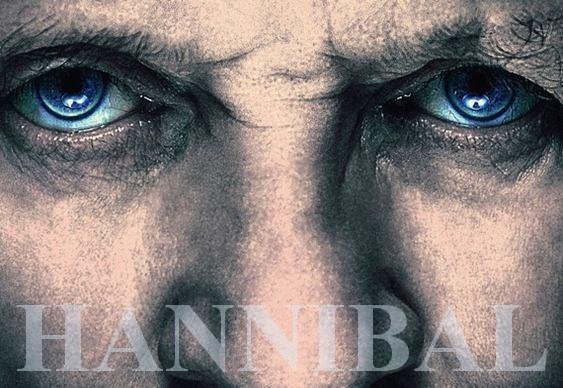 Filme Hannibal - Anthony Hopkins