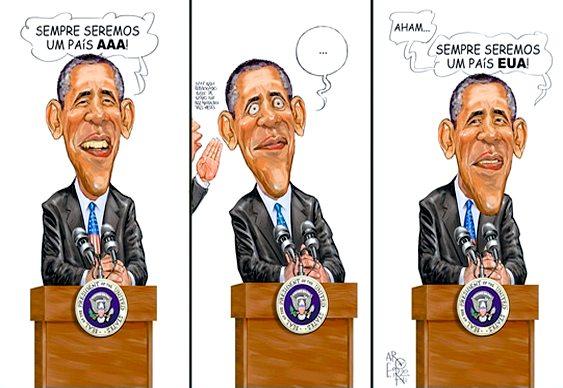 Barack Obama Humor